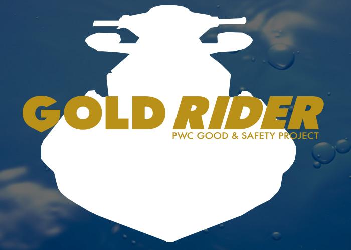 GOLD RIDERイメージ写真